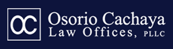 Osorio Cachaya Law Offices Logo